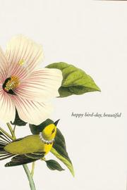P. Flynn Design Happy Bird Day Card - Product Mini Image