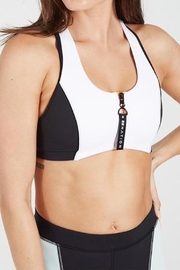 P.E NATION Camber Sports Bra - Product Mini Image