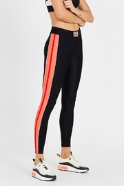 P.E NATION Cornerman Legging - Front cropped