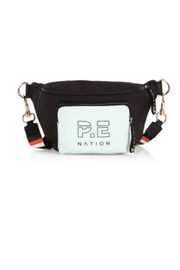 P.E NATION Double Block Bumbag - Product Mini Image