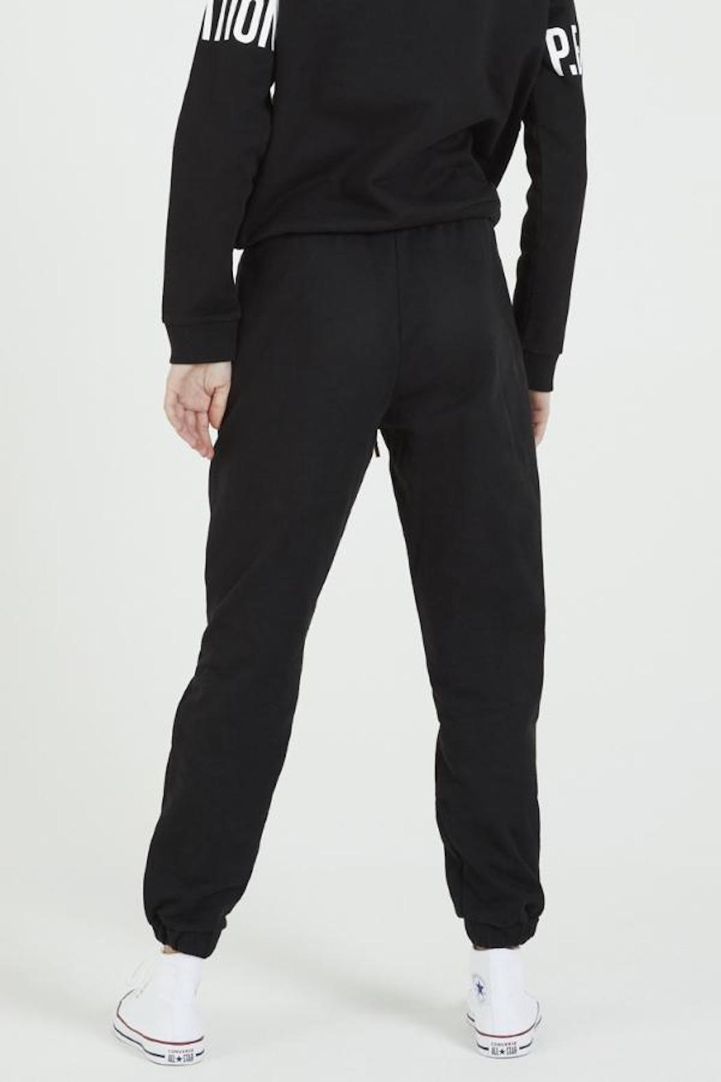 P.E NATION Downclimb Trackpant - Front Full Image