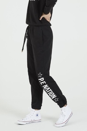 P.E NATION Downclimb Trackpant - Side cropped