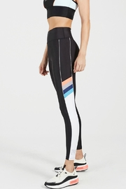 P.E NATION Downforce Legging - Front cropped
