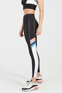 P.E NATION Downforce Legging - Alternate List Image