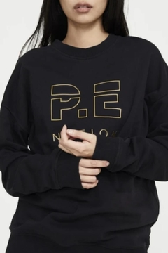 P.E NATION Heads Up Sweat - Alternate List Image