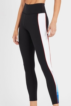 P.E NATION Lineal Success Legging - Product List Image