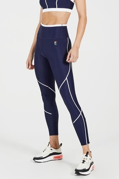 P.E NATION Quarterforce Legging - Product List Image