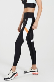 P.E NATION Star Force Legging - Front cropped