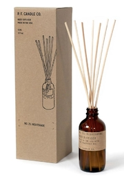 P.F. Candle Co. Reed Diffuser - Product Mini Image