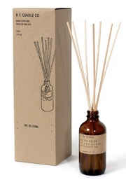 P.F. Candle Co. Reed Diffuser - Front cropped