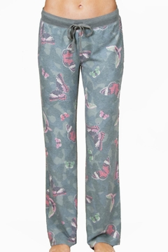 P.J. Salvage Butterfly Lounge Pant - Product List Image