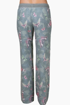P.J. Salvage Butterfly Lounge Pant - Alternate List Image