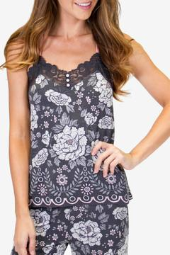 Shoptiques Product: Floral Lace Cami