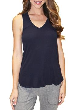 P.J. Salvage Rockin' Basic Tank - Product List Image