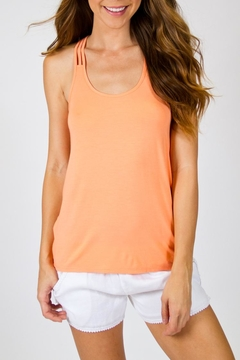 Shoptiques Product: Strappy Tank