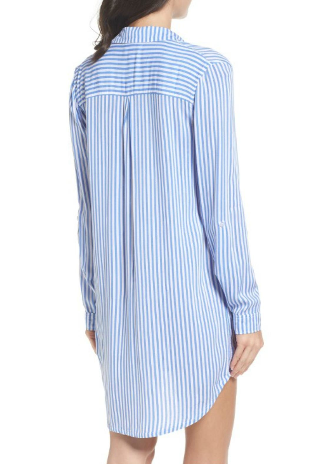 8efea5e3ee P.J. Salvage Summer Stripe Nightshirt from Idaho by Ruby Lou ...