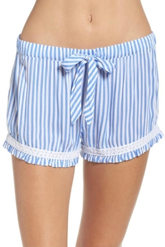 P.J. Salvage Summer Stripe Short - Alternate List Image