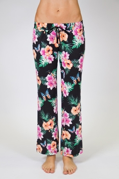 Shoptiques Product: Sunset Pajama Pant