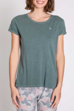 P.J. Salvage Weekend Love T-Shirt - Product List Image