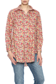 Shoptiques Product: Liberty Print Shirt