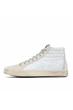 Shoptiques Product: Glitter Skate Hightops