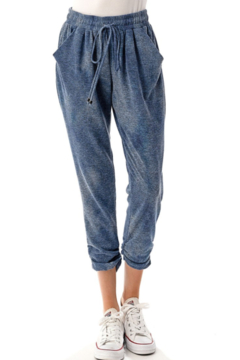 Ariella P507-K333 - Jogger with Pockets - Product List Image