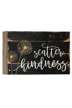 Shoptiques Product: Boxed Art, Kindness