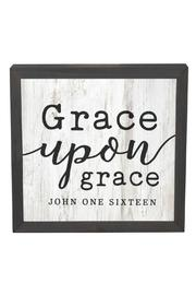 Shoptiques Product: Framed Art Grace