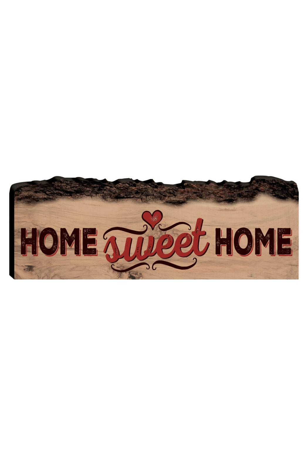 P Graham Dunn Home Sweet Home Sign - Main Image
