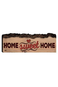 P Graham Dunn Home Sweet Home Sign - Product List Image