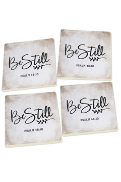 P Graham Dunn Inspirational Coasters - Product List Image