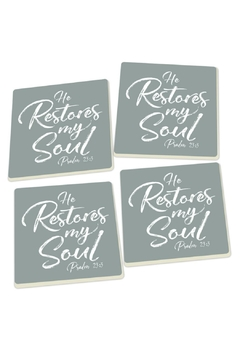 P Graham Dunn Restores Inspirational Coasters - Alternate List Image