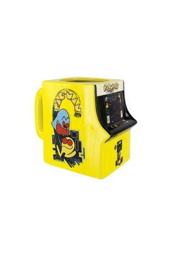 Shoptiques Product: Pac Man Mug