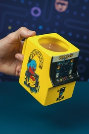 Paladone Pac Man Mug - Front full body