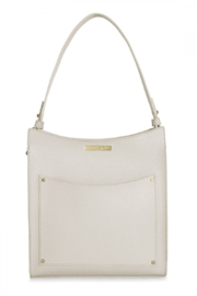 Katie Loxton Pacey Pocket Shoulder Bag - Side cropped