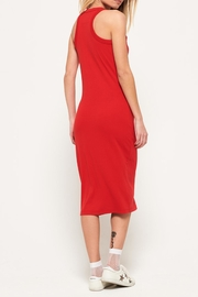 Superdry Pacific Bodycon Dress - Front full body