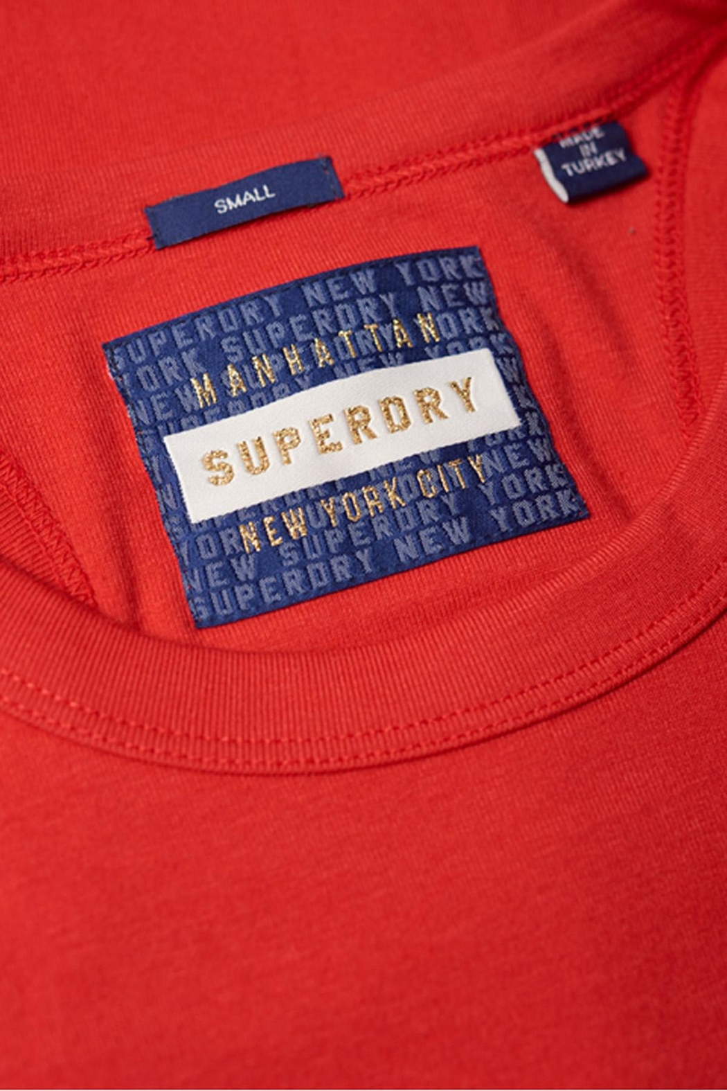 Superdry Pacific Bodycon Dress - Side Cropped Image