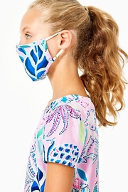 Lilly Pulitzer  Lilly Kids Face Masks - Pack of 3 - Other
