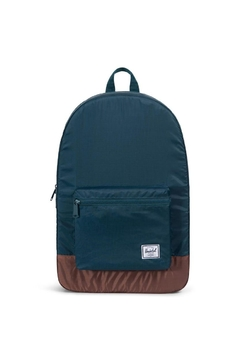 Herschel Supply Co. Packable Daypack Backpack - Product List Image