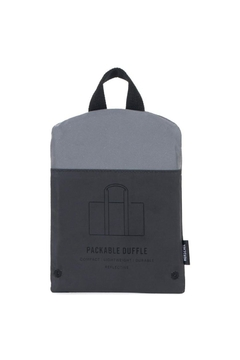 Herschel Supply Co. Packable Duffle - Alternate List Image