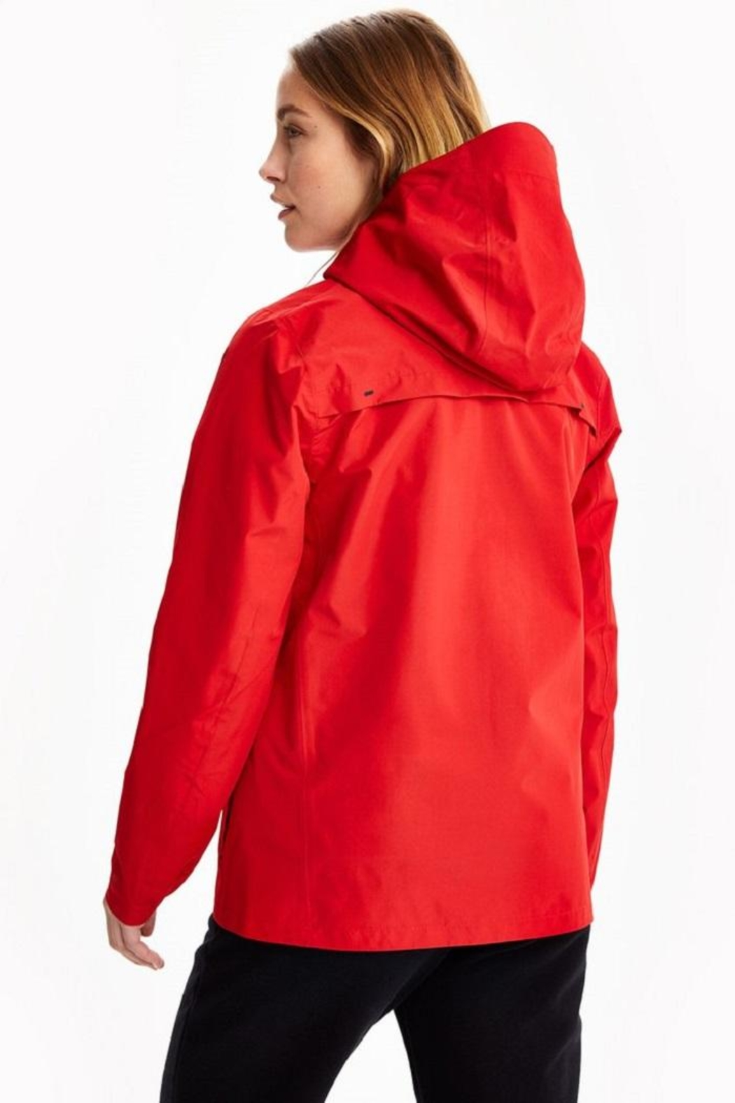 Lole Packable Rain Jacket - Side Cropped Image
