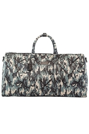 Packed Party Ghost Duffel - Front cropped