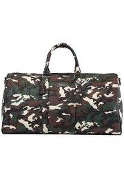 Packed Party Ghost Duffle Bag - Product Mini Image