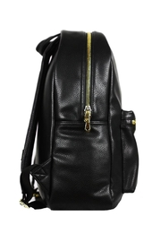 Packed Party Mason Backpack - Front full body