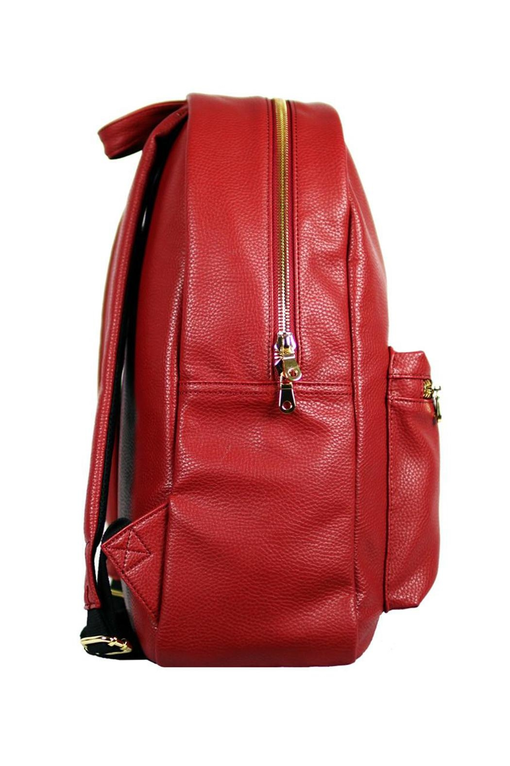 Packed Party Mason Backpack - Front Full Image