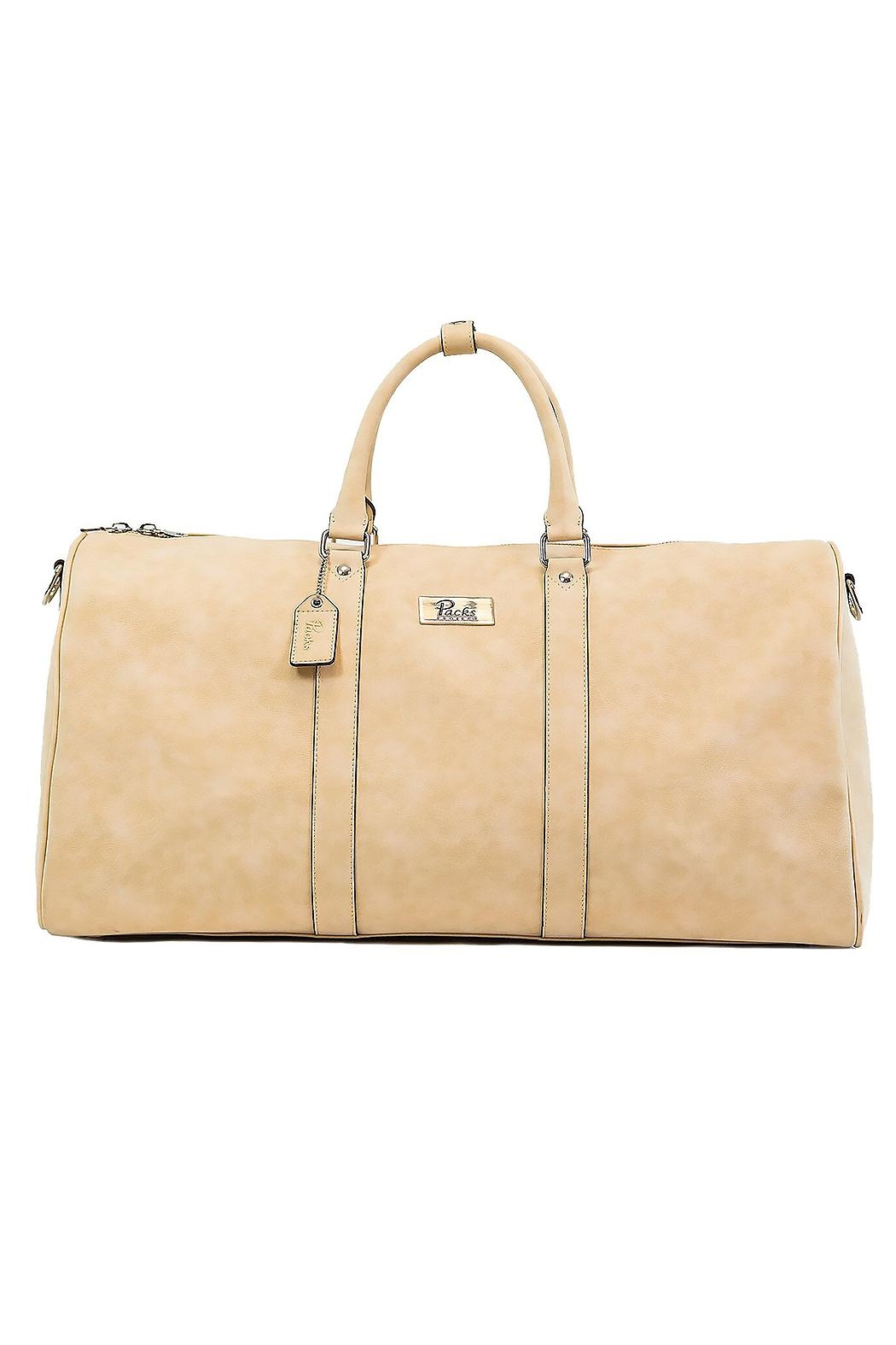 Packed Party Mercer Duffle Bag - Front Cropped Image