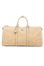 Packed Party Mercer Duffle Bag - Front cropped