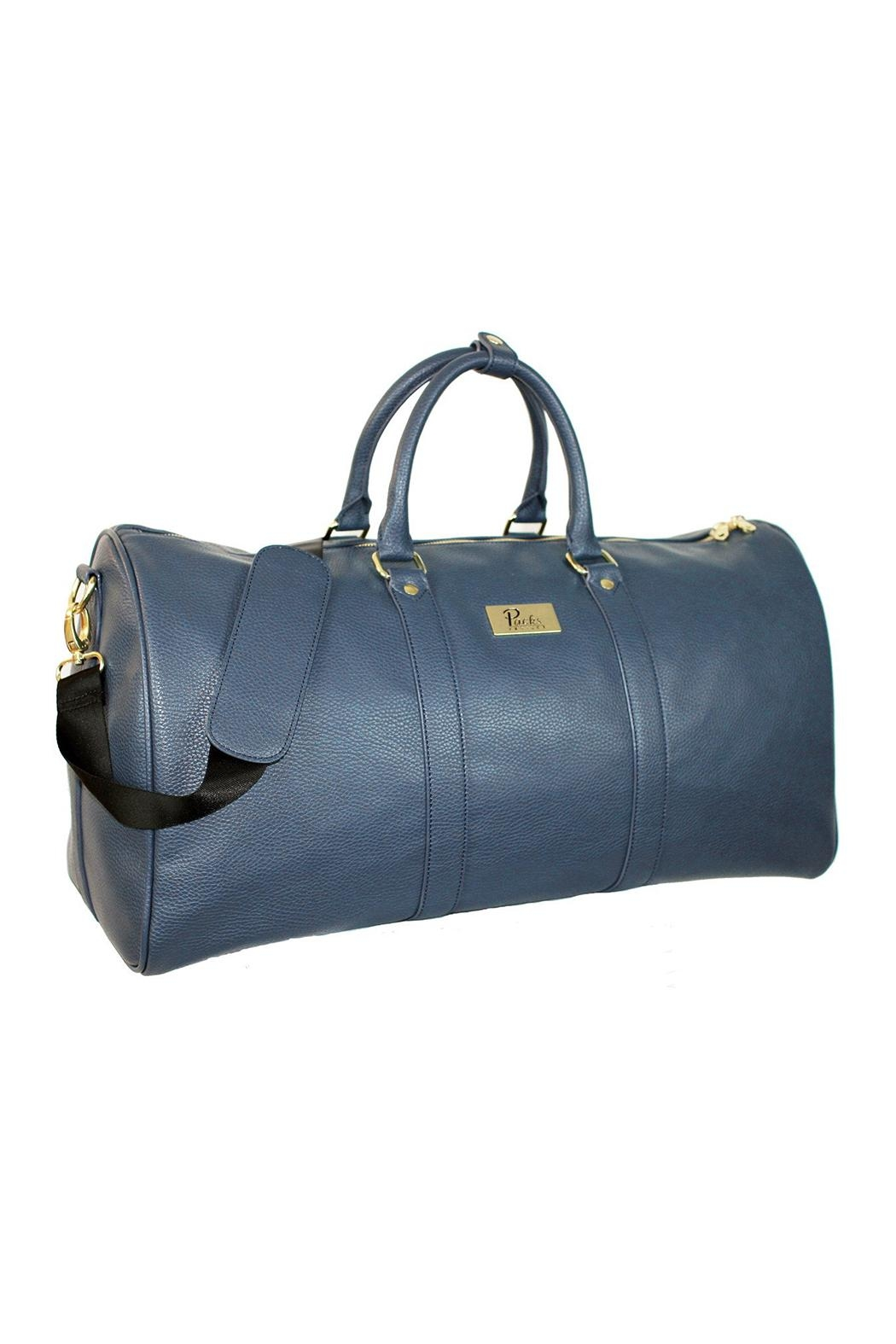 Packed Party Mercer Duffle Bag - Front Full Image