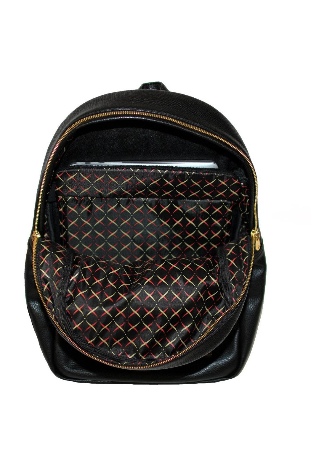 Packed Party Owen Backpack - Back Cropped Image