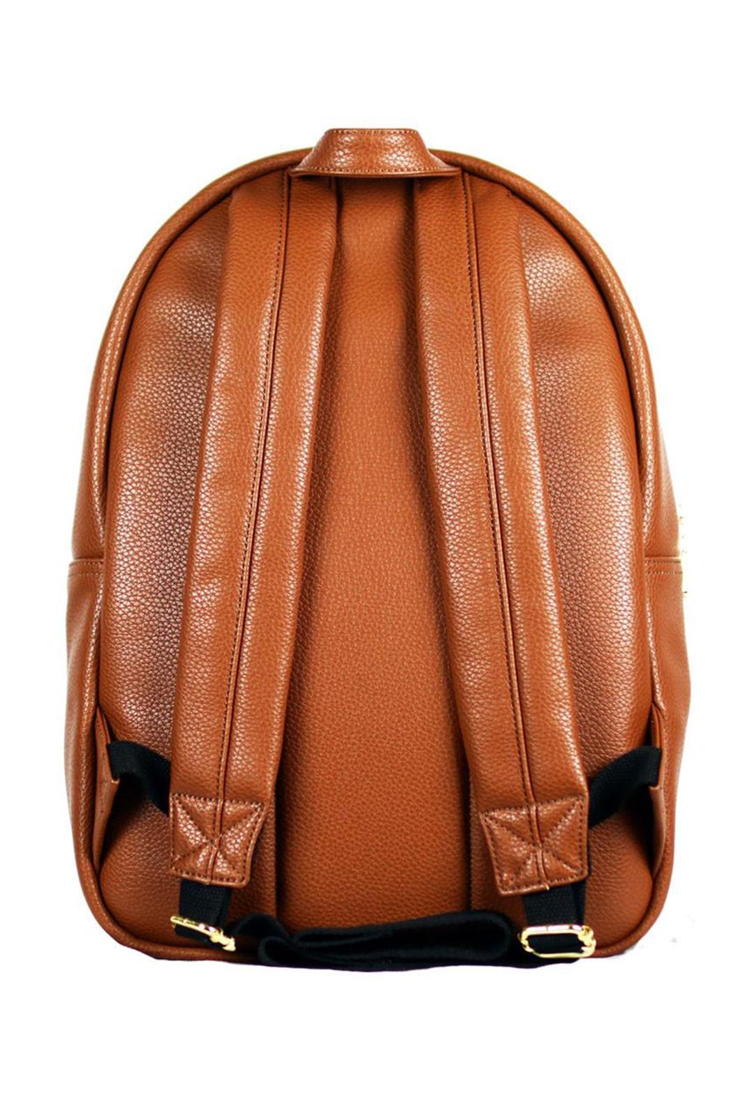 Packed Party Owen Backpack - Side Cropped Image